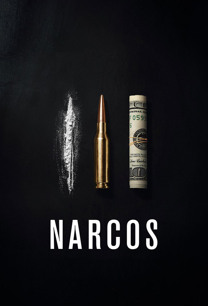 Watch Narcos online