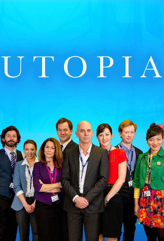 Utopia (AU) (2014)
