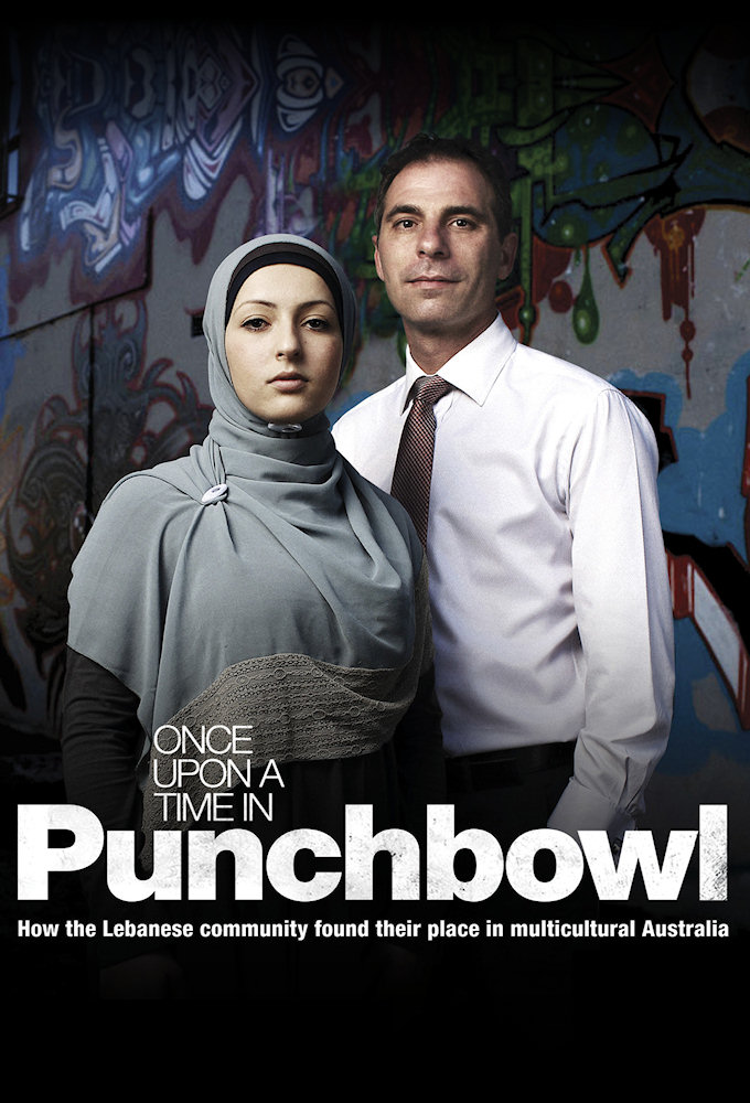 Watch Once Upon a Time in Punchbowl online