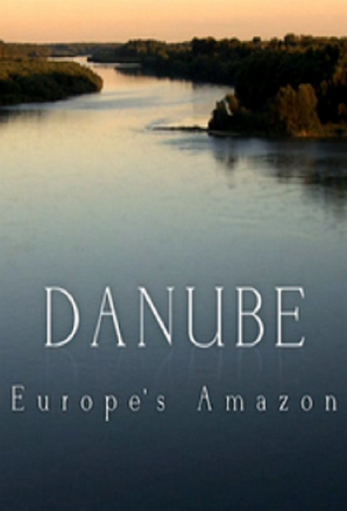 Danube Europes Amazon