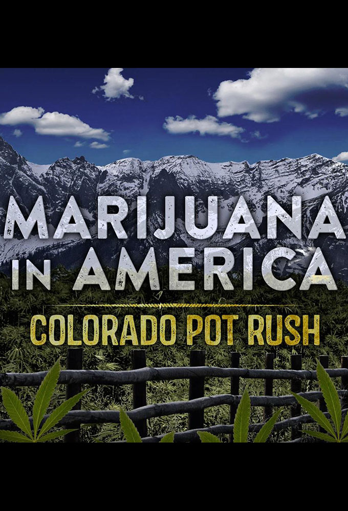 Marijuana in America - Colorado Pot Rush