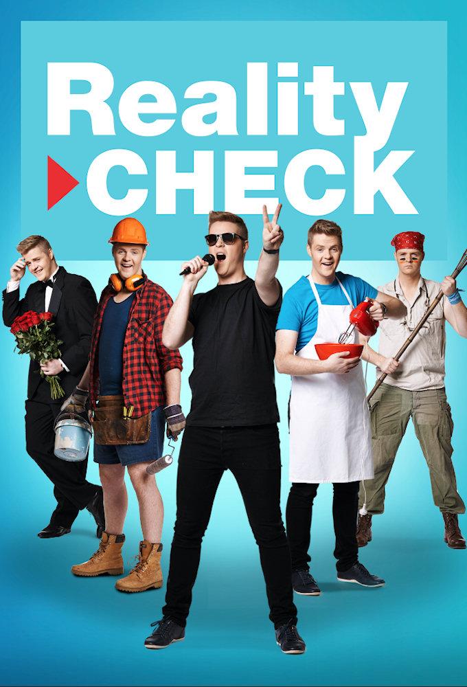 Reality Check (2014)