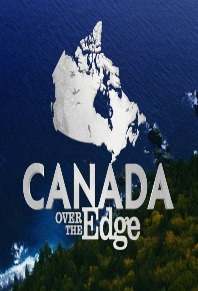 Canada Over the Edge
