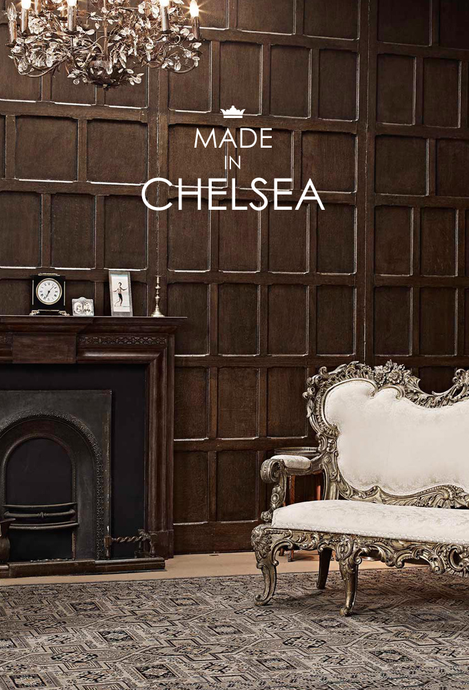 Made in Chelsea: NYC