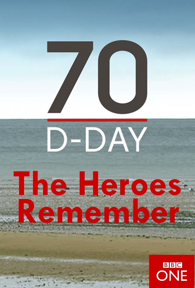 BBC: The Heroes Remember