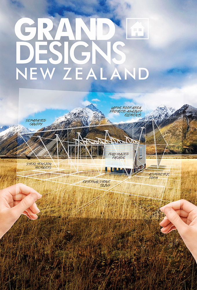 Watch Grand Designs New Zealand online