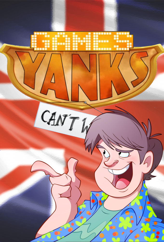 Games Yanks Can't Wank