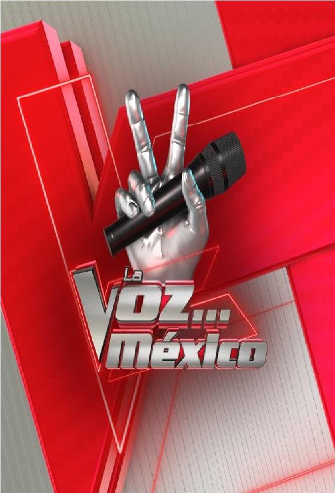 The Voice (MX)
