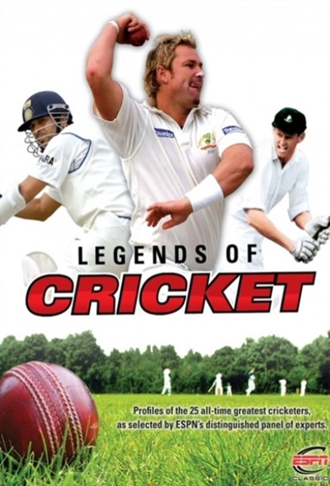 ESPN Legends of Cricket