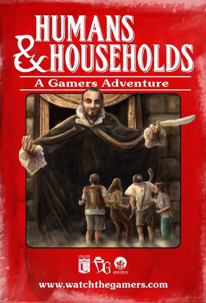 Humans & Households