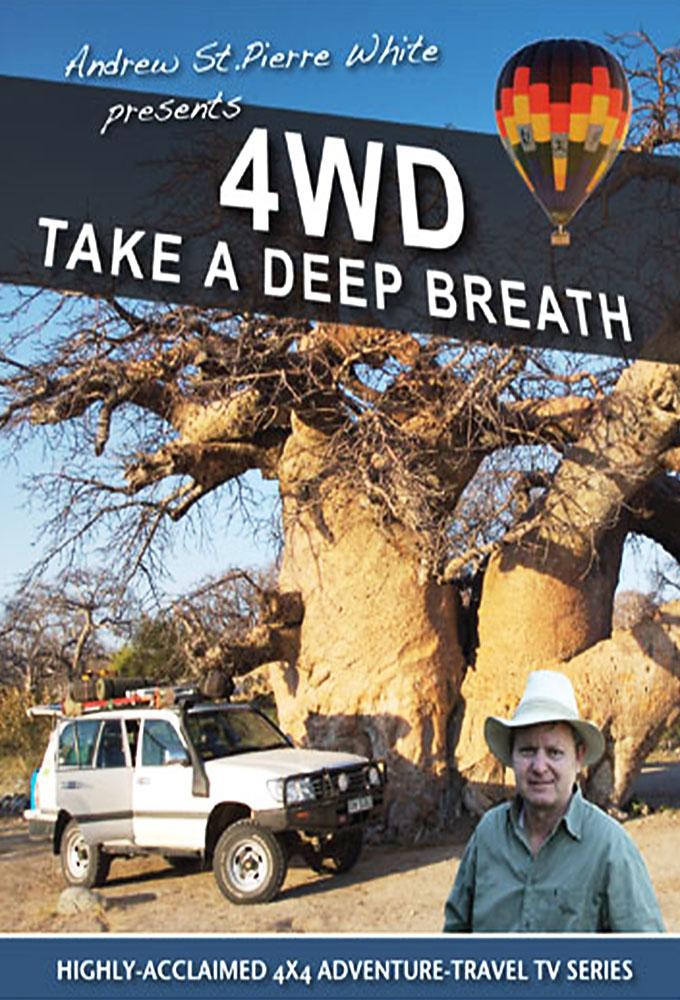 4WD - Take a Deep Breath