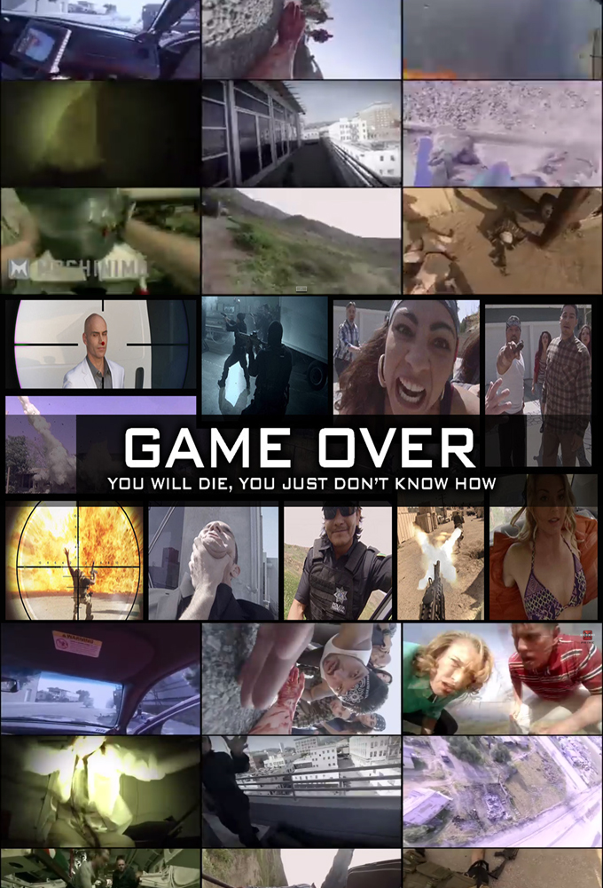 Game Over (2013)