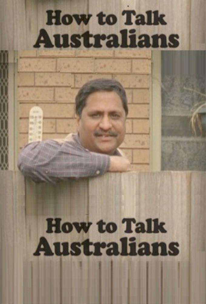 How to Talk Australians