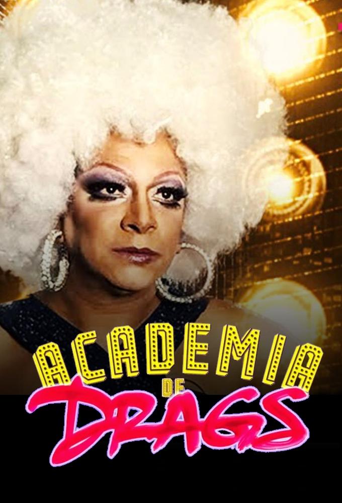 Drag Academy
