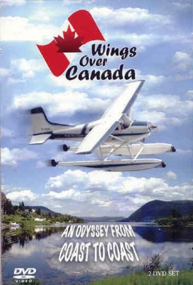 Wings Over Canada