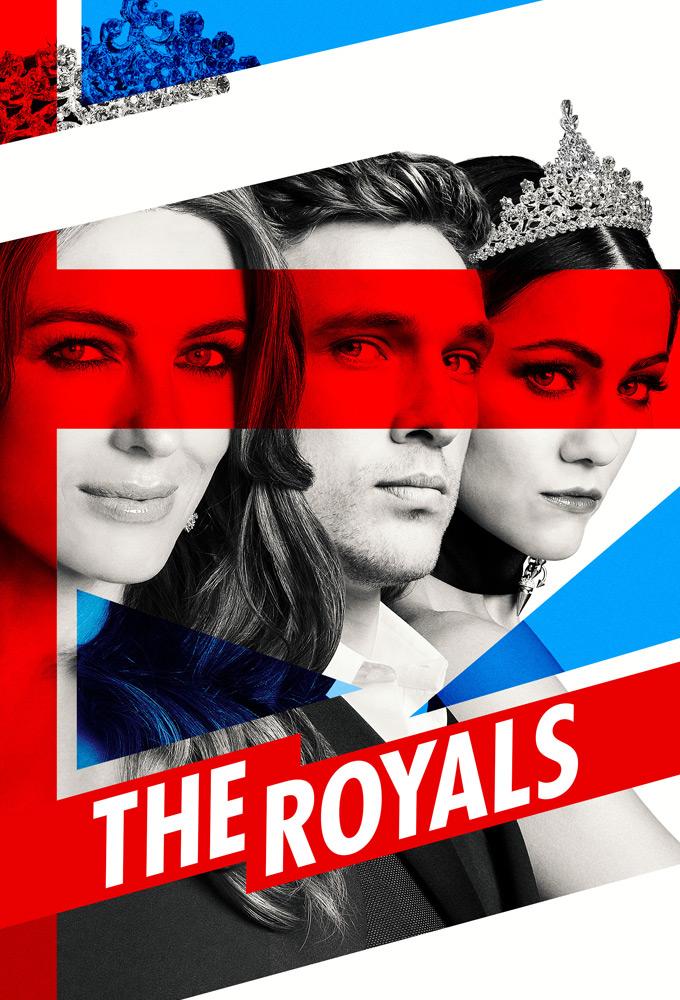 The Royals (2015)