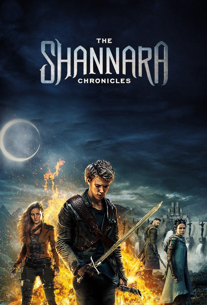 Watch The Shannara Chronicles online