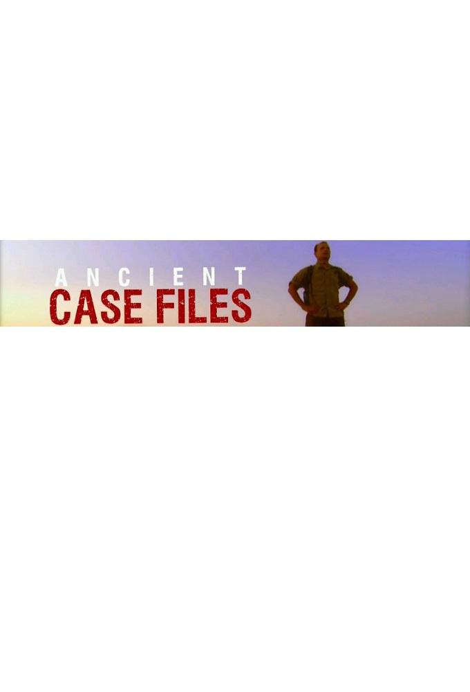 Ancient Case Files