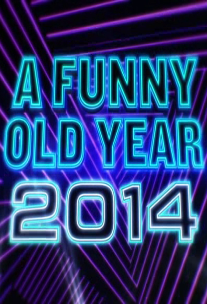 Funny Old Year