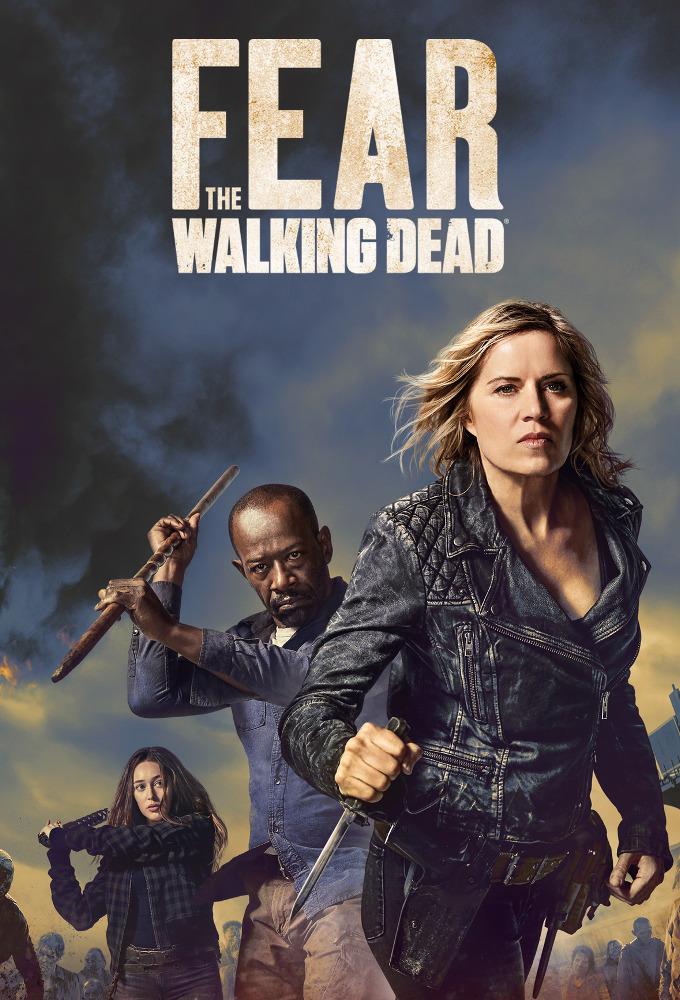 Fear the Walking Dead - Season 4 Episode 9 : People Like Us