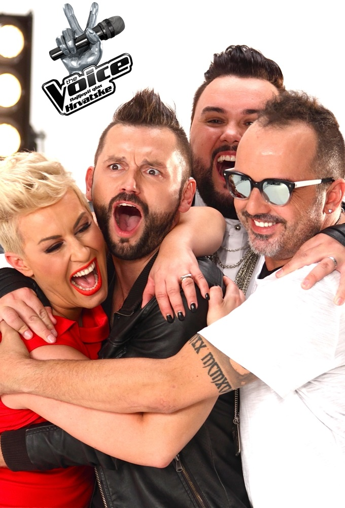 The Voice of Croatia