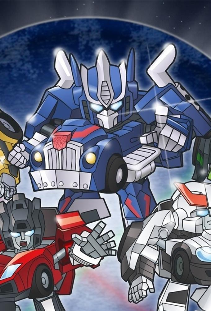 Q Transformers