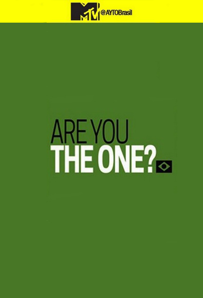 Watch Are You The One? (BR) online