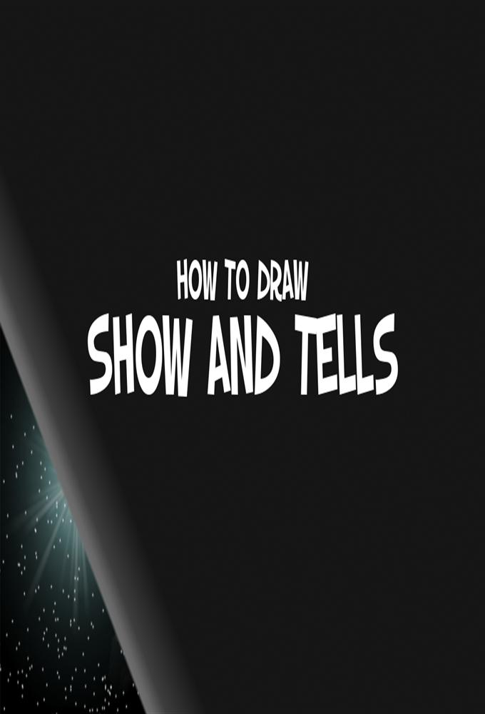 How to Draw Show and Tells