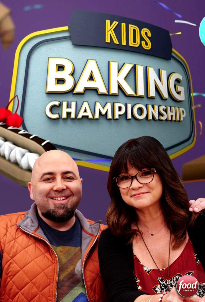 Kids Baking Championship