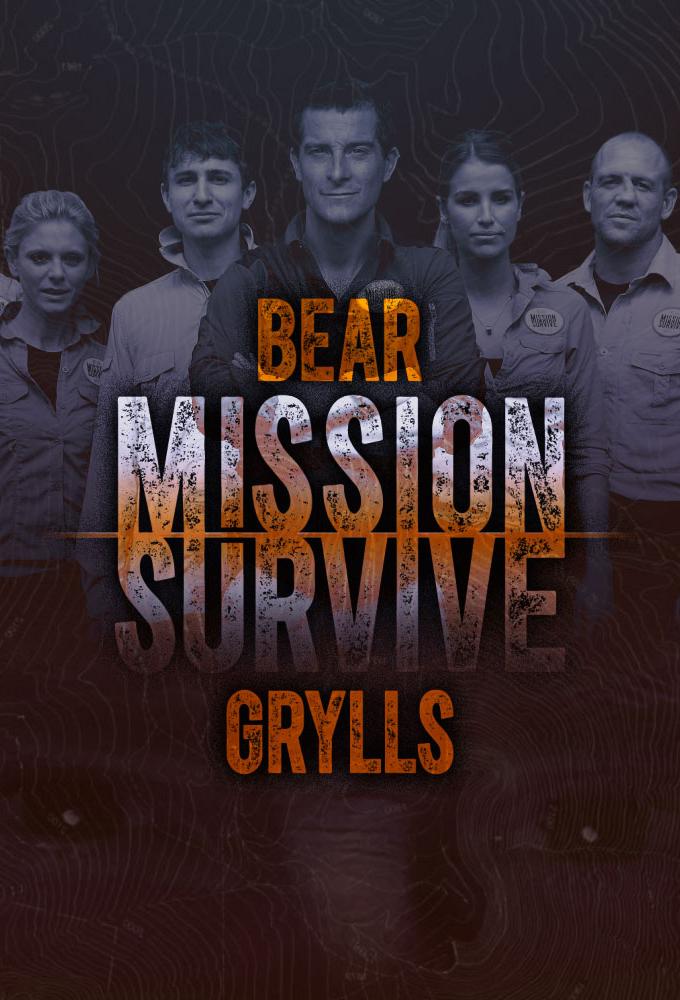 Bear Grylls: Mission Survive