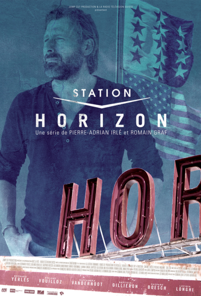 Station Horizon