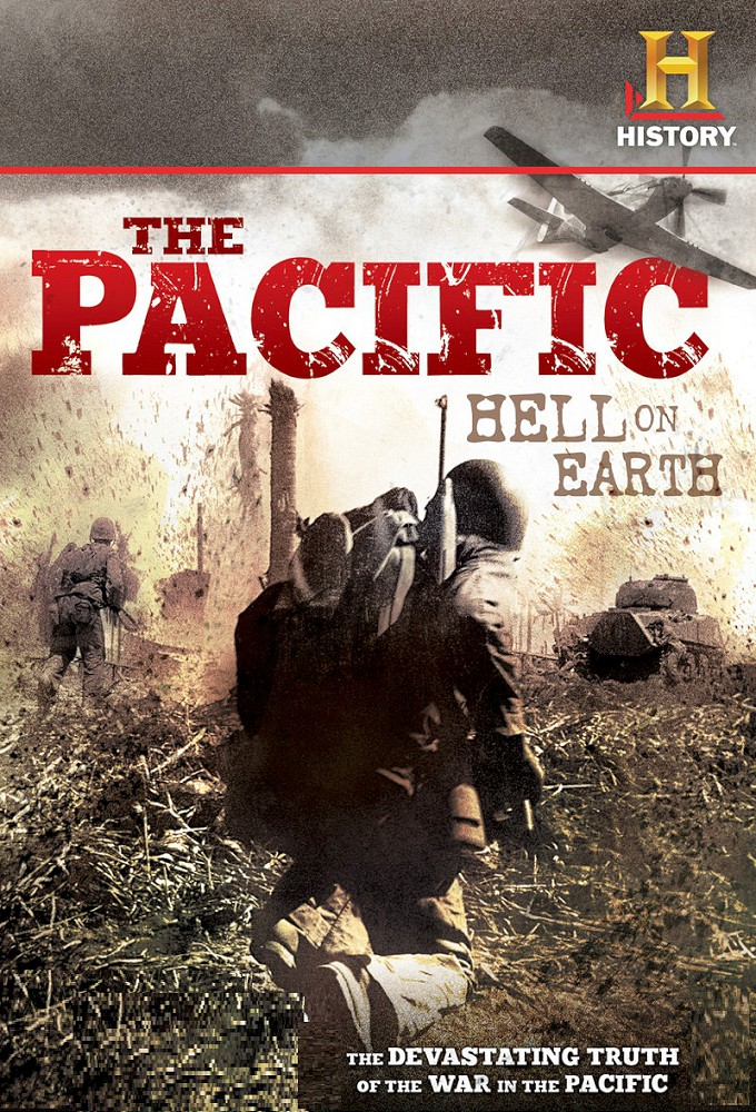 The Pacific Hell on Earth