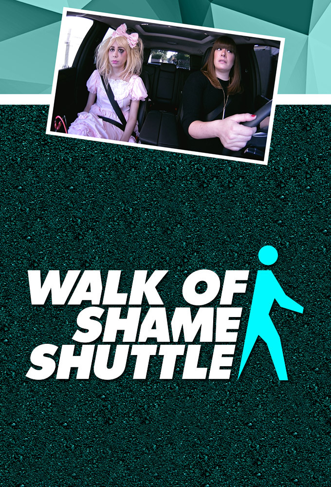 Walk of Shame Shuttle