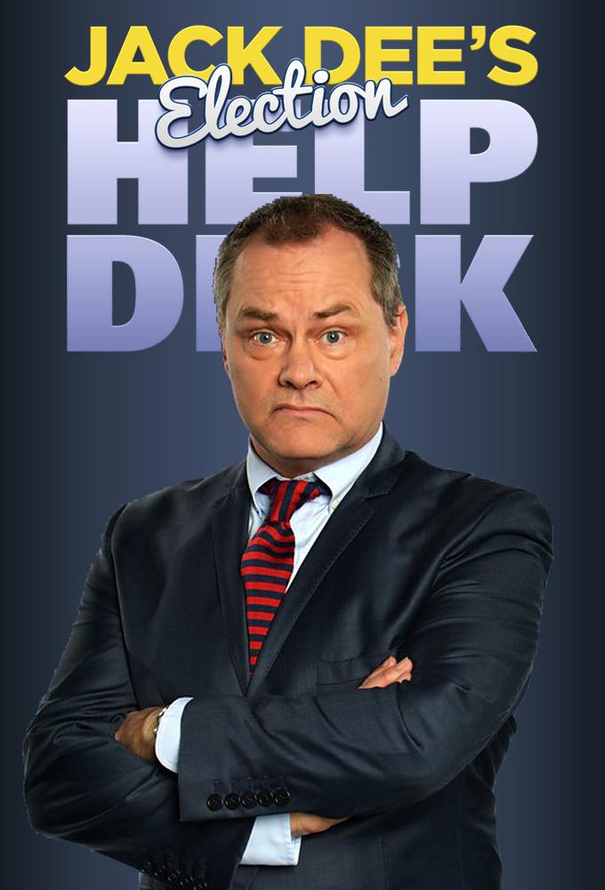 Jack Dee's Helpdesk