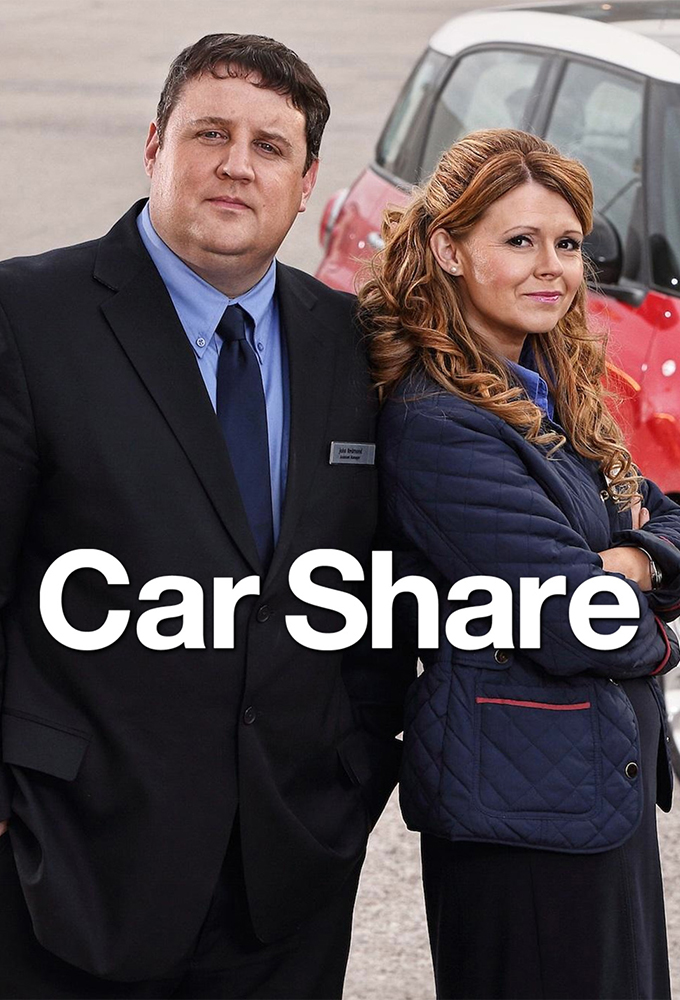 Peter Kay S Car Share Serties  On You Tube
