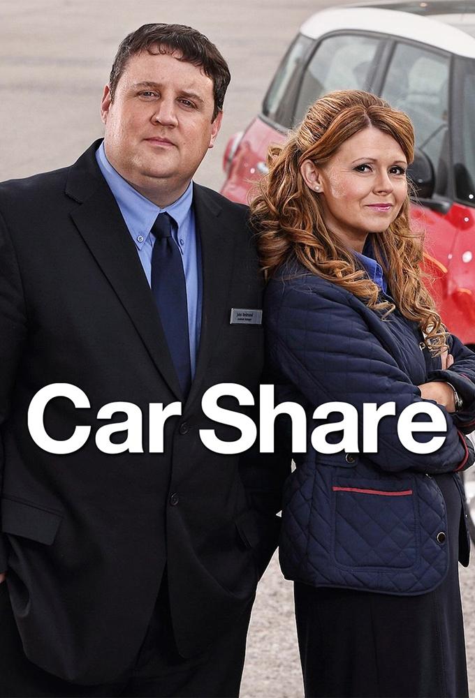 Peter Kay S Car Share Forever Fm
