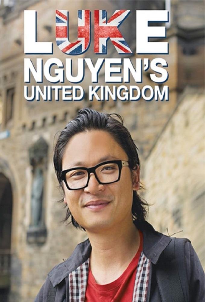 Luke Nguyen's United Kingdom on FREECABLE TV