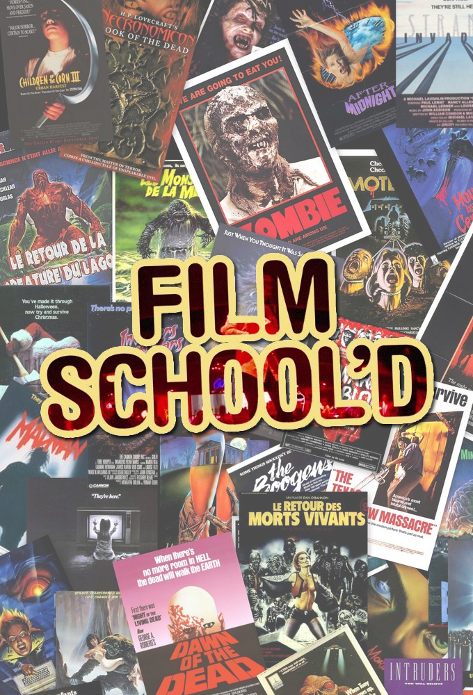 Film School'D