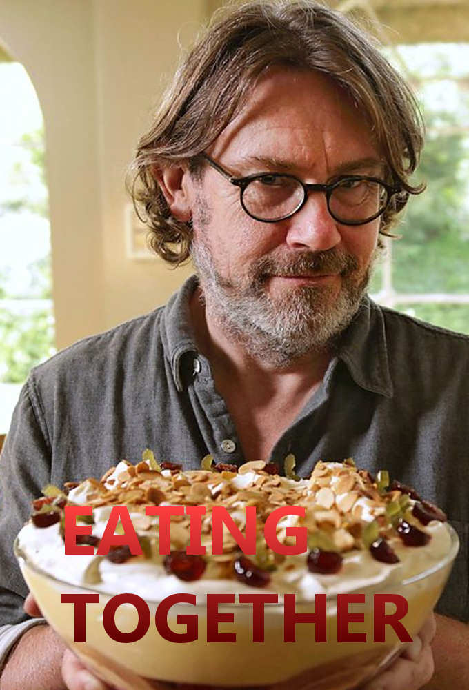 Nigel Slater: Eating Together on FREECABLE TV
