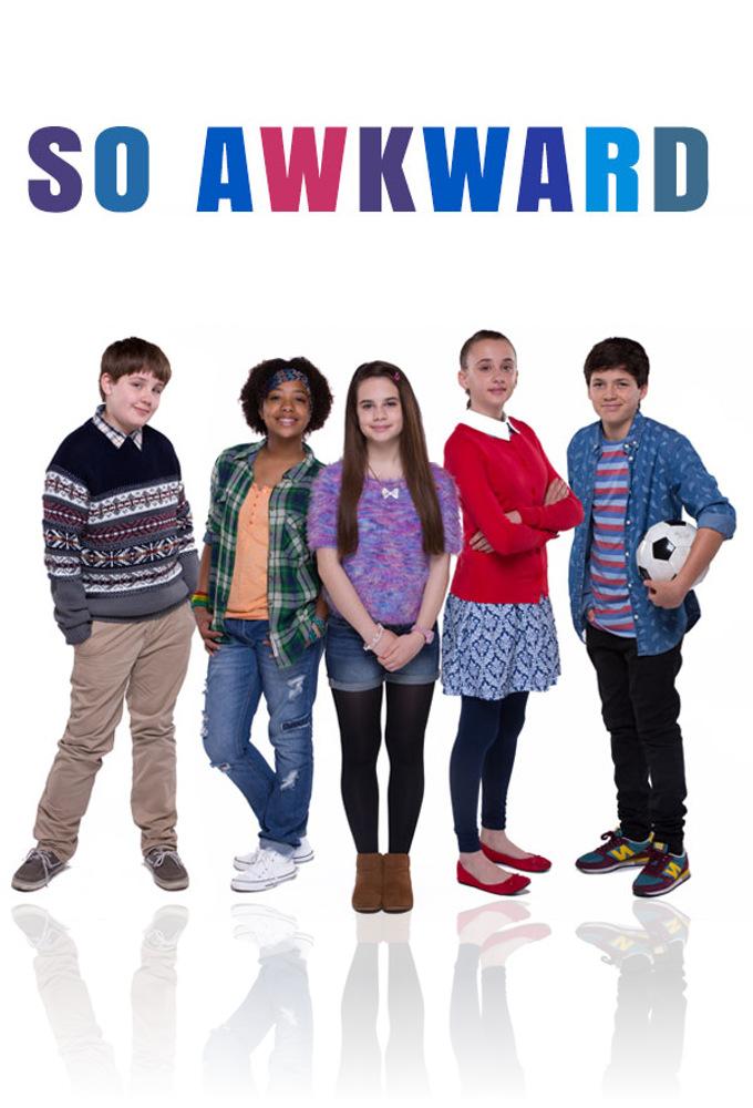 Watch So Awkward online