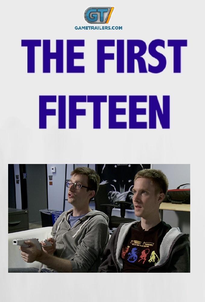 The First Fifteen