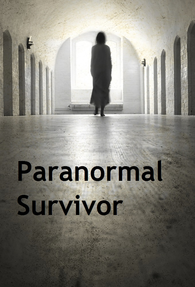 Paranormal Survivor