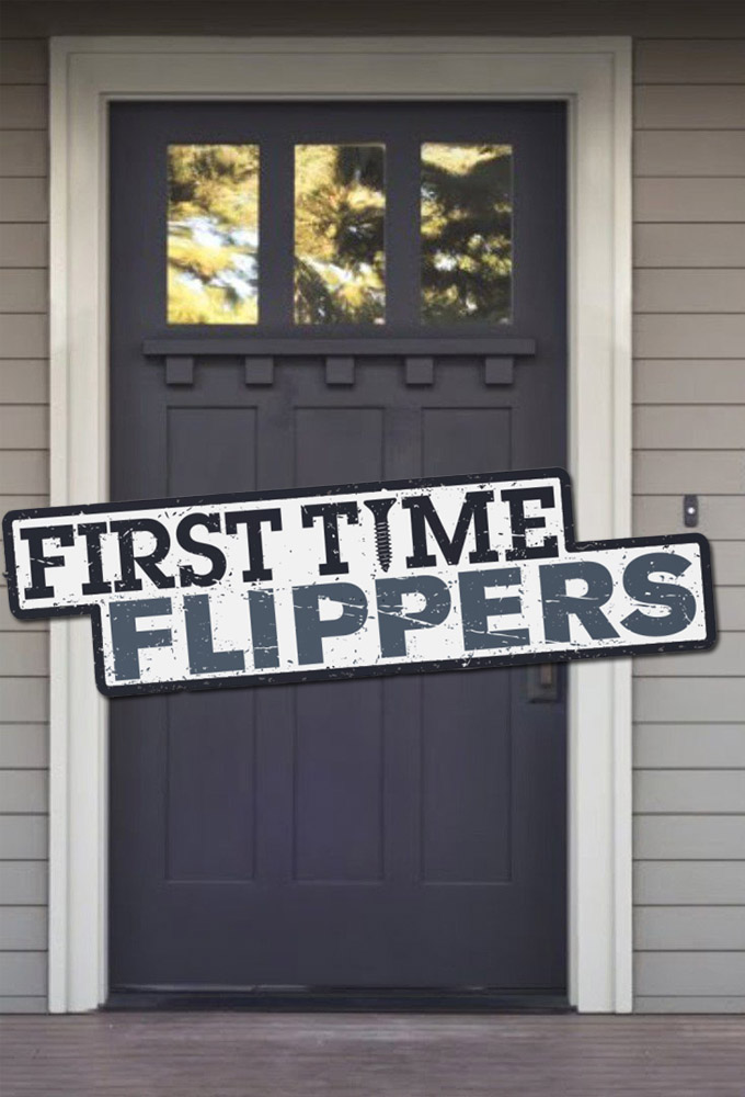 First Time Flippers cover