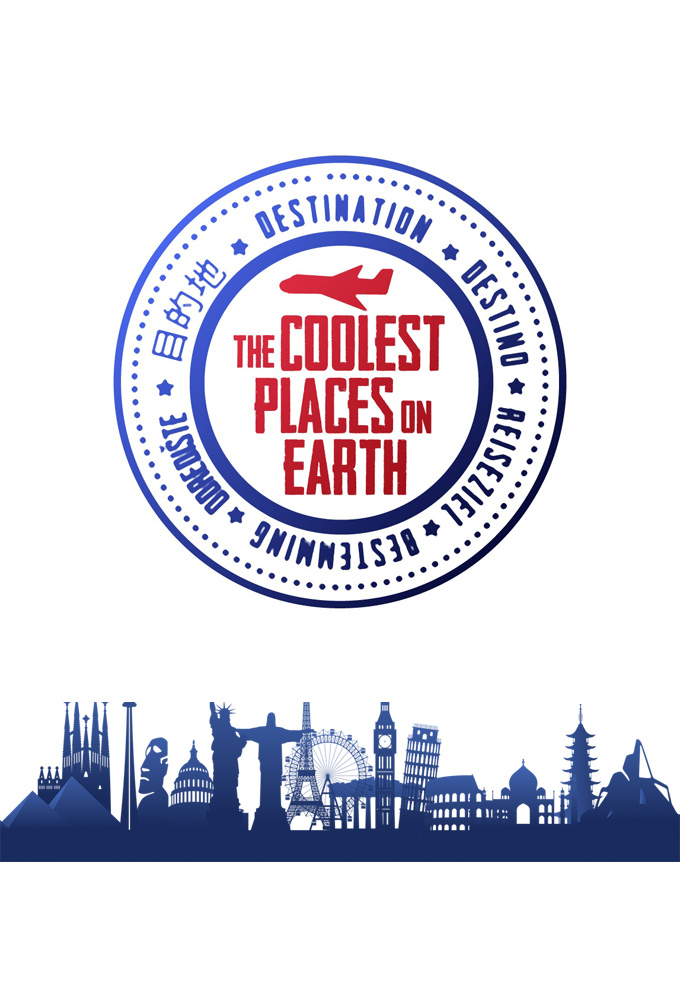 The Coolest Places on Earth on FREECABLE TV