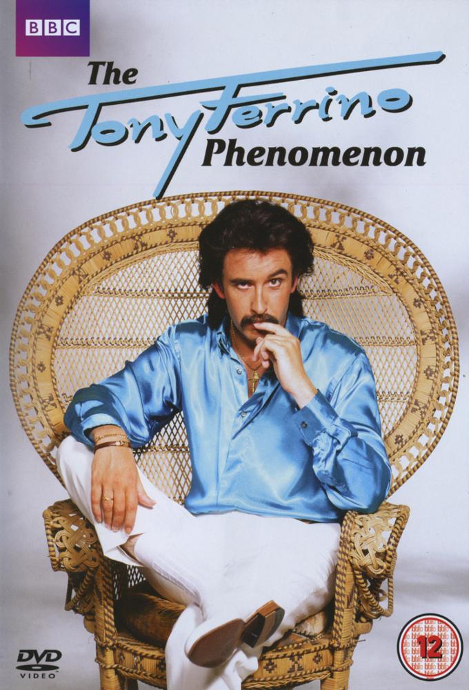 The Tony Ferrino Phenomenon