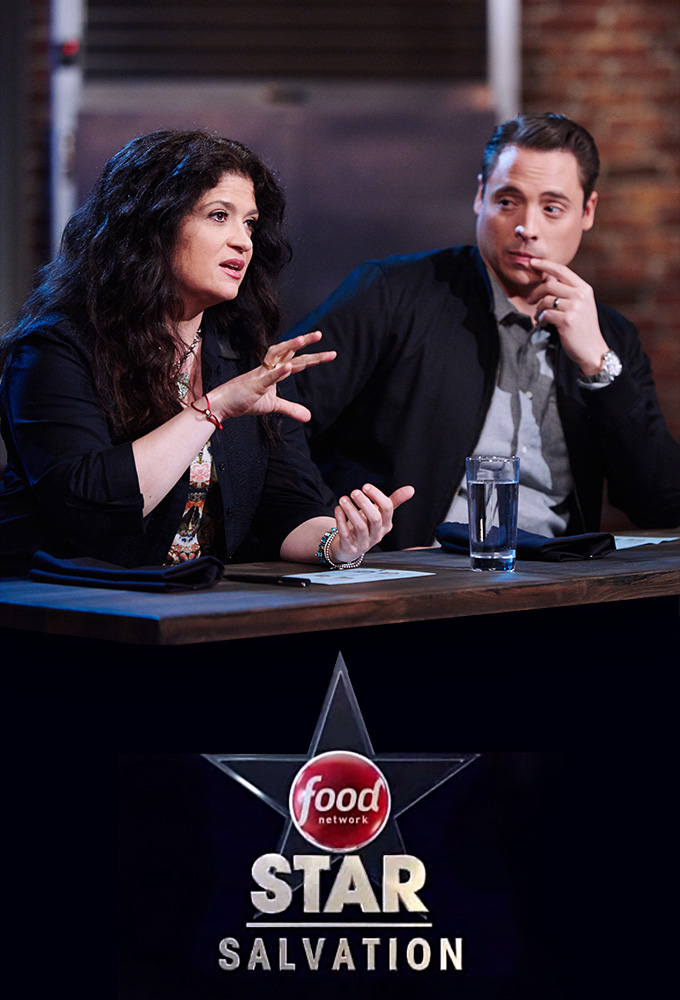 Food Network Star Salvation