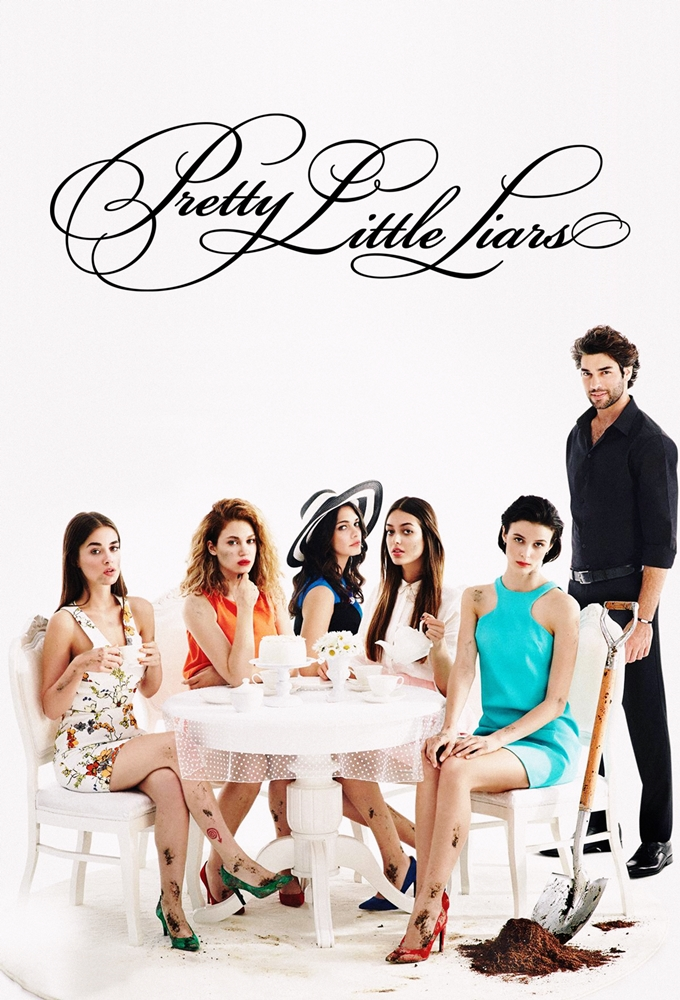 Pretty Little Liars (TR)