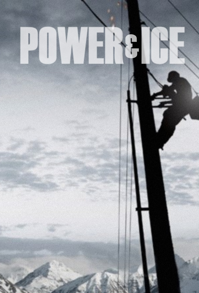 Power & Ice