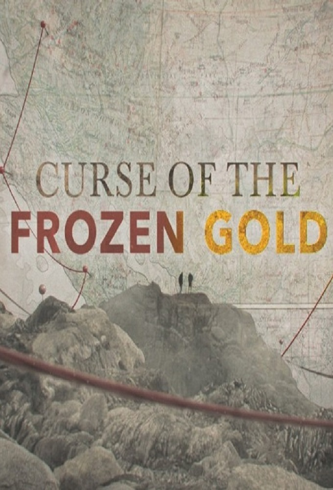 Curse of the Frozen Gold