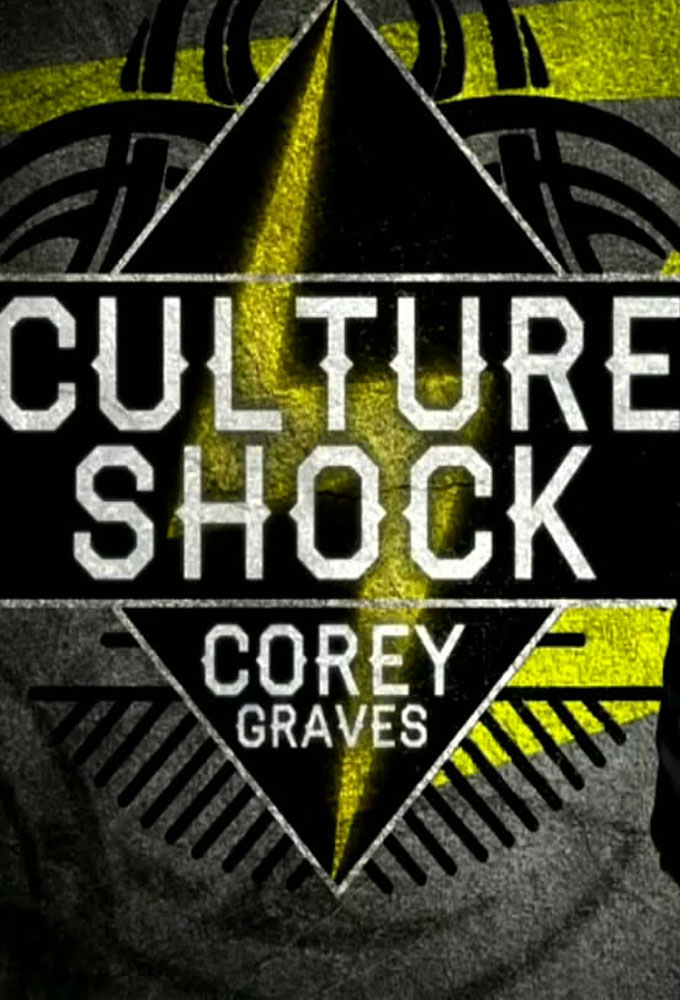 WWE Culture Shock with Corey Graves - Season 1 Episode 12 : Great American Beer Festival